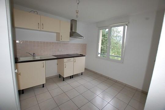Rental apartment Fegersheim 790€ CC - Picture 5