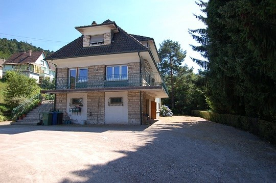 Rental apartment Rothau 740€ CC - Picture 1