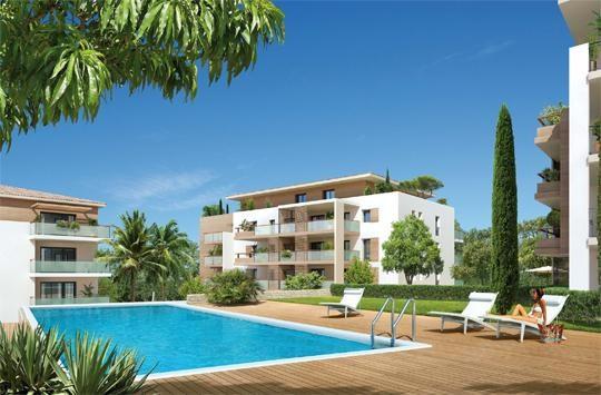 Vente appartement Saint-tropez 990000€ - Photo 1