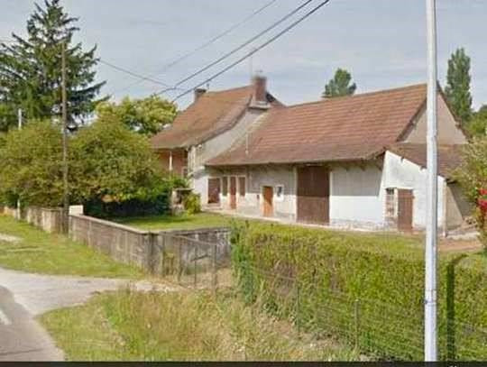 Sale house / villa Cuisery 5 minutes 99000€ - Picture 1