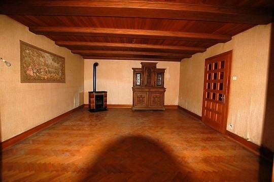 Sale house / villa Schirmeck 110000€ - Picture 4