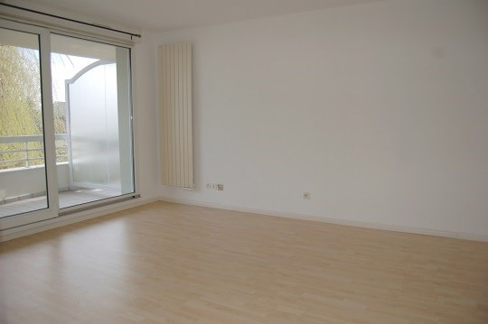 Rental apartment Strasbourg 635€ CC - Picture 1