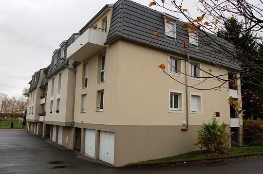 Rental apartment Fegersheim 790€ CC - Picture 1