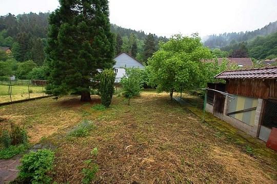 Sale house / villa Schirmeck 110000€ - Picture 2