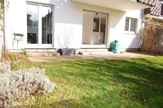 Location appartement Strasbourg 670€ CC - Photo 1