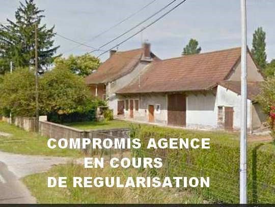 Sale house / villa Cuisery 5 minutes 89 000€ - Picture 1