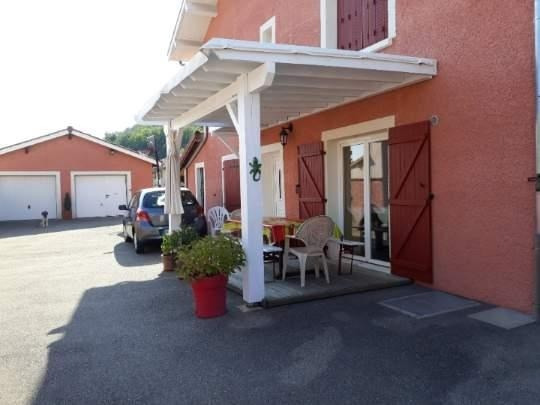 Vente maison / villa Oytier-saint-oblas 299000€ - Photo 1