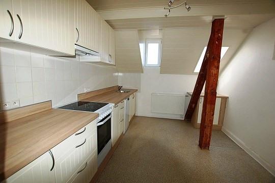 Vente appartement Strasbourg 270000€ - Photo 5