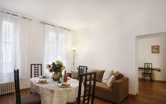 Vente appartement Paris 12ème 538 000€ - Photo 1