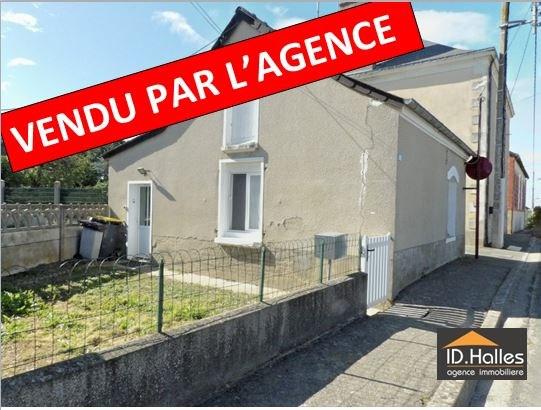 Sale house / villa Pommerieux 38500€ - Picture 1
