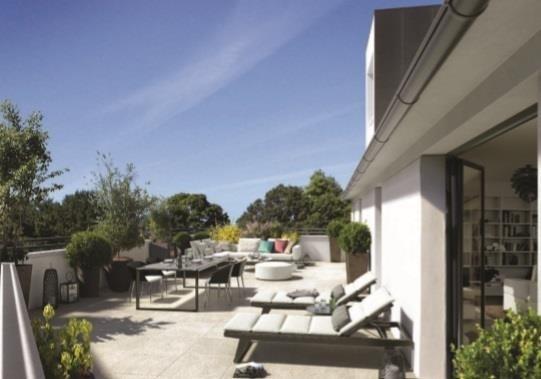 Sale apartment Plaisir 292200€ - Picture 1
