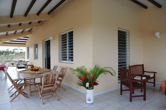 Vente maison / villa Le marin 434000€ - Photo 6