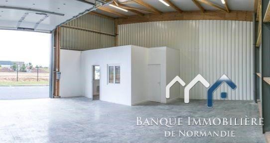 Rental empty room/storage Bretteville sr odon 660€ HT/HC - Picture 3