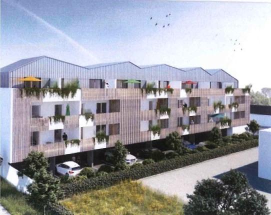 Venta  apartamento La rochelle 244900€ - Fotografía 1