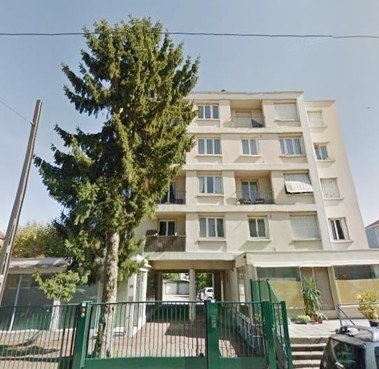Vente appartement Lyon 4ème 299000€ - Photo 1