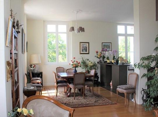 Deluxe sale apartment Arcachon 879000€ - Picture 2