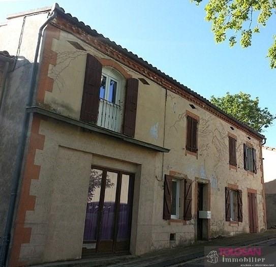 Vente maison / villa Villefranche de lauragais 275000€ - Photo 1