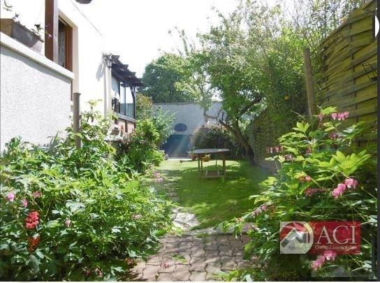 Vente maison / villa Andilly 336000€ - Photo 6