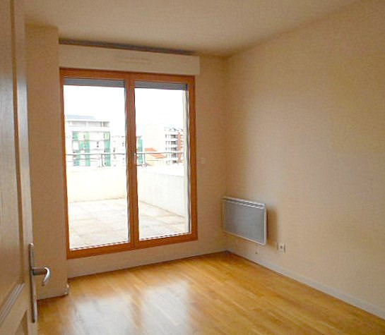 Rental apartment Lyon 3ème 1375€ CC - Picture 5