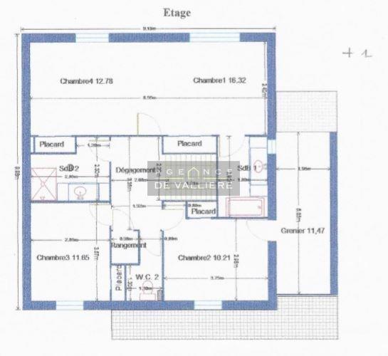 Deluxe sale house / villa Rueil malmaison 1250000€ - Picture 15