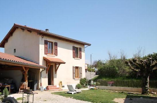 Vente maison / villa St jean de soudain 173500€ - Photo 1