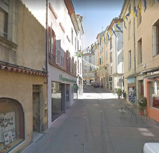 Vente immeuble Crest 280000€ - Photo 7