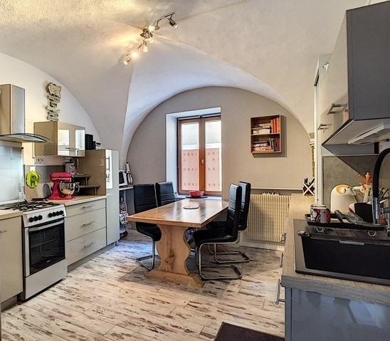 Sale house / villa La sauvetat 203300€ - Picture 1