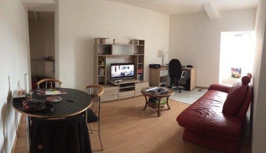 Rental apartment La roche sur yon 420€ CC - Picture 1