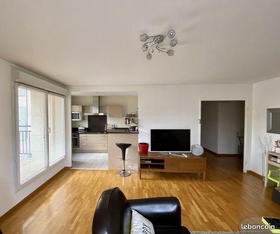 Venta  apartamento Longjumeau 250000€ - Fotografía 4