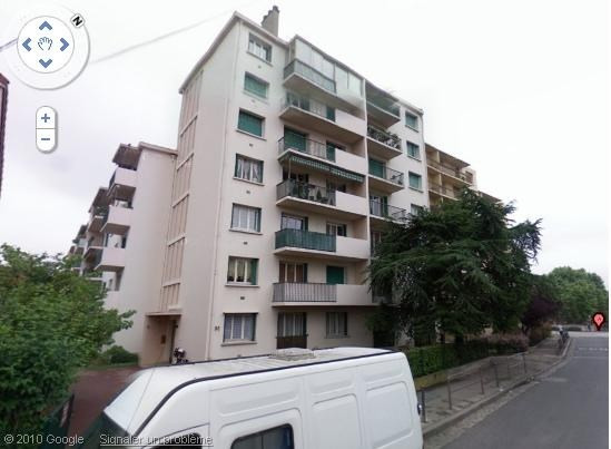 Location appartement Villeurbanne 878€ CC - Photo 1