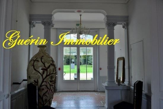 Deluxe sale chateau Varennes vauzelles 735000€ - Picture 5