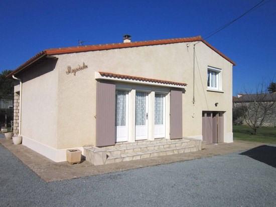 Vente maison / villa St palais sur mer 253000€ - Photo 15