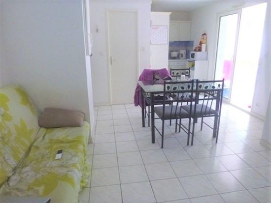 Appartement Royan 2 pièce (s) 33.47 m²