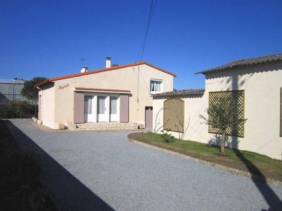 Vente maison / villa St palais sur mer 253000€ - Photo 13
