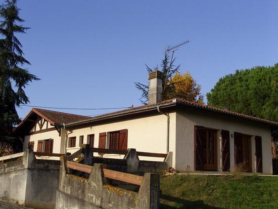 Produit d'investissement maison / villa Aire sur l adour 171000€ - Photo 2