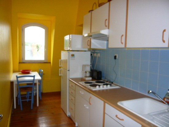 Sale apartment Les andelys 58 000€ - Picture 2