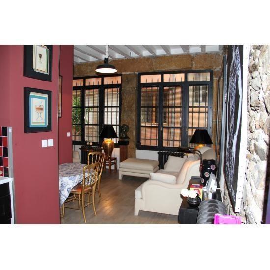 Location appartement Lyon 5ème 1600€ CC - Photo 1