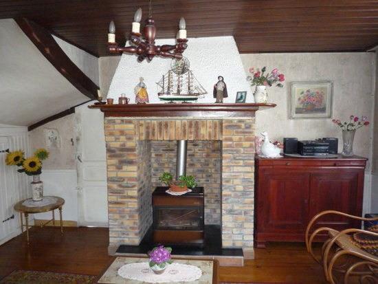Vente maison / villa Leon 220000€ - Photo 8