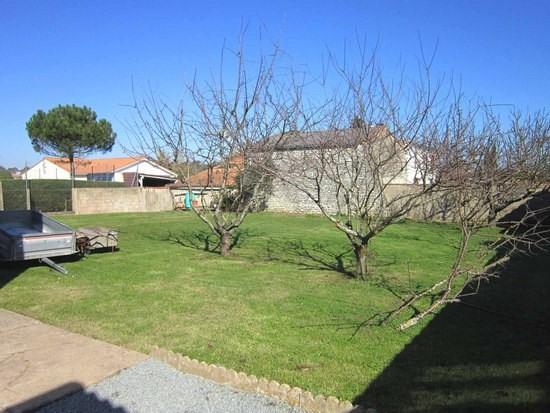Vente maison / villa St palais sur mer 253000€ - Photo 11