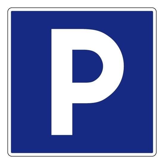 Location parking Paris 15ème 75€ CC - Photo 1