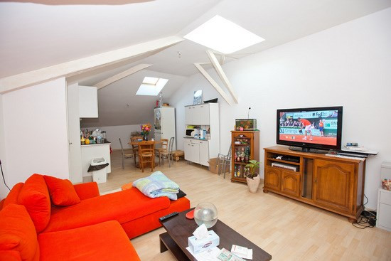 Rental apartment Barcelonne du gers 394€ CC - Picture 1