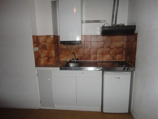 Rental apartment Aire sur l adour 290€ CC - Picture 2