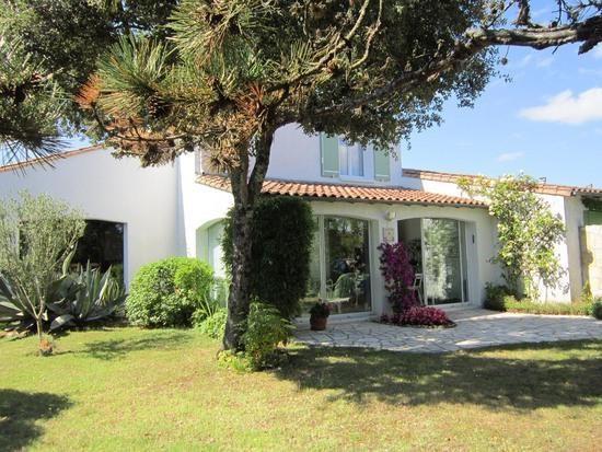 Vente de prestige maison / villa Saint palais sur mer 572000€ - Photo 3