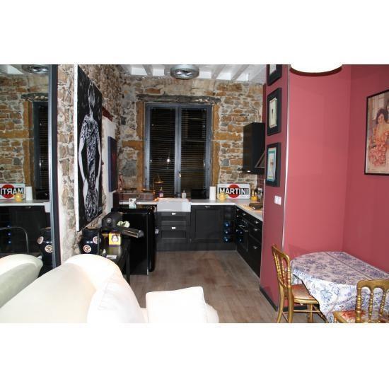 Location appartement Lyon 5ème 1600€ CC - Photo 3