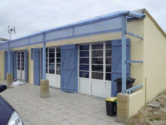 Vente maison / villa Cucq 185000€ - Photo 1