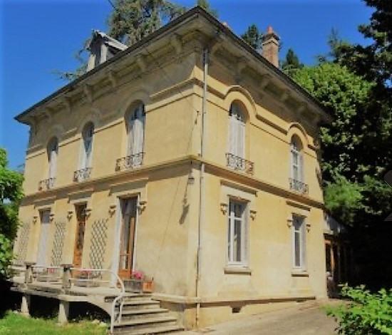 Deluxe sale house / villa La côte-saint-andré 420000€ - Picture 13