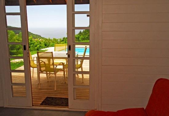Deluxe sale house / villa Anses d'arlet 940500€ - Picture 9