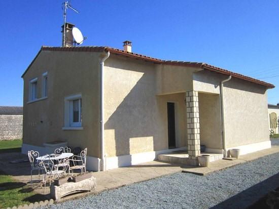 Vente maison / villa St palais sur mer 253000€ - Photo 14