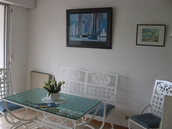 Sale apartment La palmyre 85 600€ - Picture 8