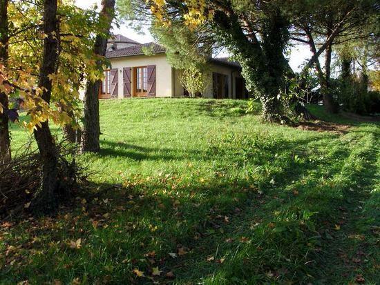 Produit d'investissement maison / villa Aire sur l adour 171000€ - Photo 1